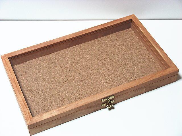 ガラスケース、木製アクセサリーケースの販売 - 木箱・木製雑貨の専門店F,RAISE